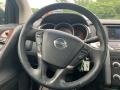 2009 Super Black Nissan Murano LE AWD  photo #18
