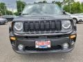 2019 Black Jeep Renegade Altitude 4x4  photo #2