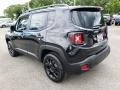 2019 Black Jeep Renegade Altitude 4x4  photo #4