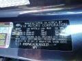 Pacific Blue - Sportage LX AWD Photo No. 15