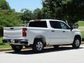 2019 Summit White Chevrolet Silverado 1500 WT Crew Cab  photo #3