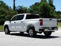 2019 Summit White Chevrolet Silverado 1500 WT Crew Cab  photo #6
