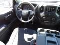 2019 Summit White Chevrolet Silverado 1500 WT Crew Cab  photo #22