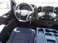 2019 Summit White Chevrolet Silverado 1500 WT Crew Cab 4WD  photo #22