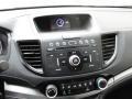 2015 Alabaster Silver Metallic Honda CR-V LX AWD  photo #15