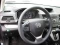 2014 Crystal Black Pearl Honda CR-V EX AWD  photo #13