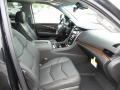 2019 Cadillac Escalade Jet Black Interior Interior Photo