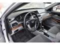Alabaster Silver Metallic - Accord EX V6 Sedan Photo No. 10