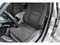 Alabaster Silver Metallic - Accord EX V6 Sedan Photo No. 12