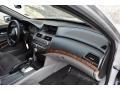 Alabaster Silver Metallic - Accord EX V6 Sedan Photo No. 17