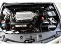 Alabaster Silver Metallic - Accord EX V6 Sedan Photo No. 28