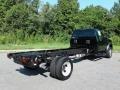 Diamond Black Crystal Pearl - 5500 Tradesman Regular Cab Chassis Photo No. 6