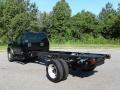 Diamond Black Crystal Pearl - 5500 Tradesman Regular Cab Chassis Photo No. 8