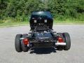 Diamond Black Crystal Pearl - 5500 Tradesman Regular Cab Chassis Photo No. 12