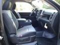 Diamond Black Crystal Pearl - 5500 Tradesman Regular Cab Chassis Photo No. 14