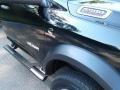 Diamond Black Crystal Pearl - 5500 Tradesman Regular Cab Chassis Photo No. 24