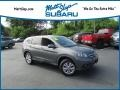 2013 Polished Metal Metallic Honda CR-V EX AWD #133877807
