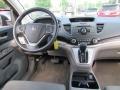 2013 Polished Metal Metallic Honda CR-V EX AWD  photo #10