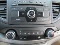 2013 Polished Metal Metallic Honda CR-V EX AWD  photo #27