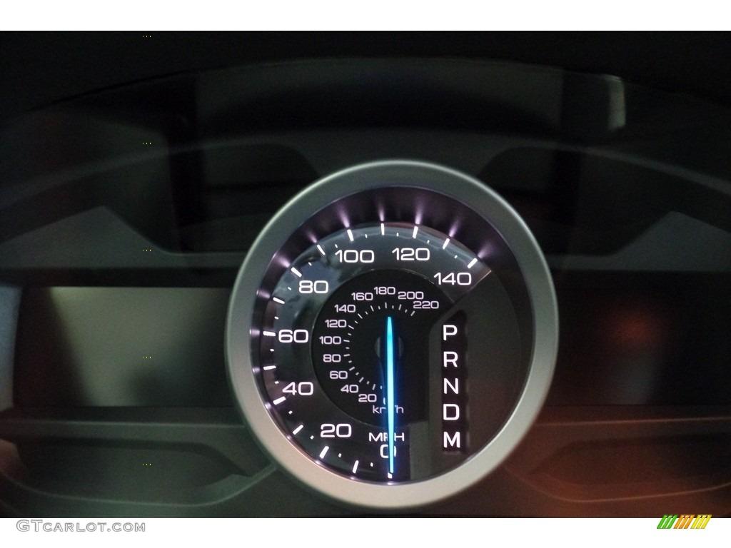 2013 Explorer XLT 4WD - Ingot Silver Metallic / Charcoal Black photo #25
