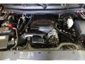 2013 Deep Ruby Metallic Chevrolet Silverado 1500 LT Extended Cab 4x4  photo #17