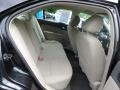 2011 Tuxedo Black Metallic Ford Fusion Hybrid  photo #27
