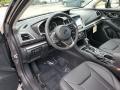 Black Interior Photo for 2019 Subaru Impreza #133906361