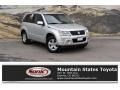 Quicksilver Metallic 2011 Suzuki Grand Vitara Premium 4x4