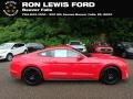 2019 Race Red Ford Mustang GT Fastback  photo #1