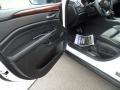 Platinum Ice Tricoat - SRX Luxury AWD Photo No. 9