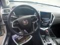 Platinum Ice Tricoat - SRX Luxury AWD Photo No. 14