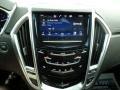 Platinum Ice Tricoat - SRX Luxury AWD Photo No. 17