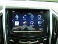 Platinum Ice Tricoat - SRX Luxury AWD Photo No. 19