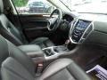 Platinum Ice Tricoat - SRX Luxury AWD Photo No. 34