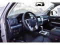 2019 Silver Sky Metallic Toyota Tundra Platinum CrewMax 4x4  photo #5