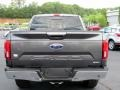 2019 Magnetic Ford F150 Lariat SuperCrew 4x4  photo #4