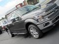 2019 Magnetic Ford F150 Lariat SuperCrew 4x4  photo #32