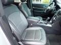 2016 Ingot Silver Metallic Ford Explorer Limited 4WD  photo #11