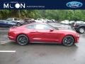 2019 Ruby Red Ford Mustang EcoBoost Fastback #133937862