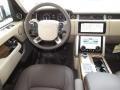 2019 Yulong White Metallic Land Rover Range Rover HSE  photo #14
