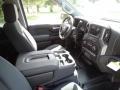 2019 Summit White Chevrolet Silverado 1500 WT Crew Cab 4WD  photo #26
