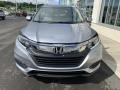Lunar Silver Metallic - HR-V LX AWD Photo No. 3