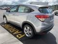 Lunar Silver Metallic - HR-V LX AWD Photo No. 5