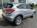 Lunar Silver Metallic - HR-V LX AWD Photo No. 7