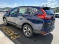 2019 Obsidian Blue Pearl Honda CR-V LX AWD  photo #5