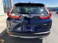 2019 Obsidian Blue Pearl Honda CR-V LX AWD  photo #6