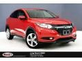 Milano Red - HR-V EX Photo No. 1