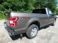 Stone Gray - F150 XLT Regular Cab 4x4 Photo No. 5
