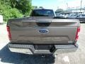 Stone Gray - F150 XLT Regular Cab 4x4 Photo No. 6