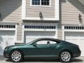 Spruce 2005 Bentley Continental GT